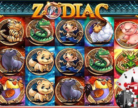 ZodiacWild