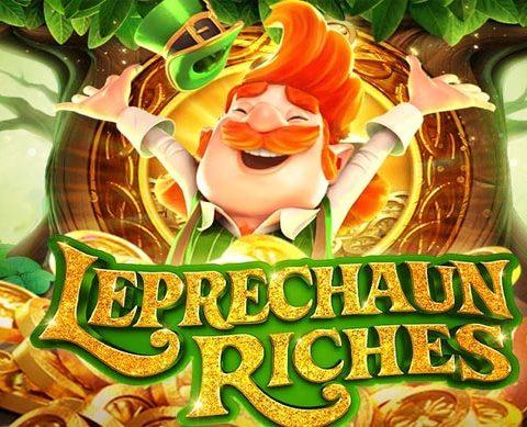 LeprechaunRiches banner